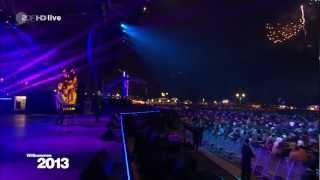 "PET SHOP BOYS ""Go West / Winner"" (Berlin, Live ZDF 2013)"