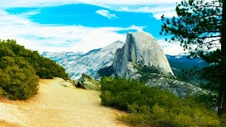 Relaxing Instrumental Music - Glacier Point view - relaxdaily N°077