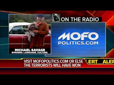 """Michael Savage: """"I would vote for any Republican except Rubio"""""""