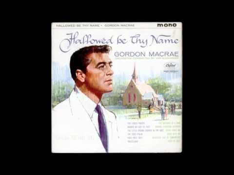 Gordon MacRae Hymn Medley
