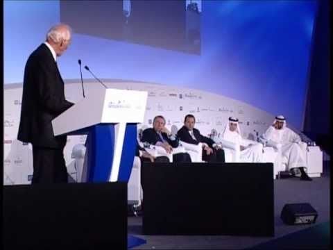 Meeting the Aviation and Aerospace Industry's Current and Future Challenges, Global Aerospace Summit