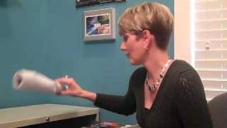 Getting The Most From Your Filing Cabinets | Clutter Video Tip