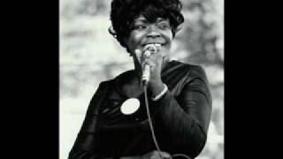 Koko Taylor I 39 D Rather Go Blind