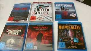 BluRay/DVD Update Nr.8