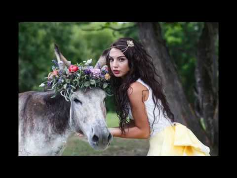 Fairytale Retouching