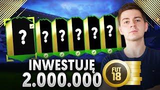 ZAINWESTOWAŁEM 2.000.000 COINSÓW!