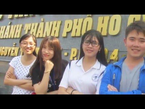 Thuyết Trình Về Bến Nhà Rồng – Môn Tư Tưởng Hồ Chí Minh – ĐH Mở TP.HCM
