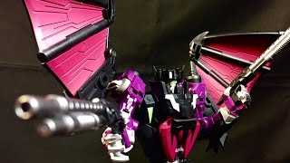 Fansproject Sigma L (3rd Party Transformers Mindwipe) Thumbnail