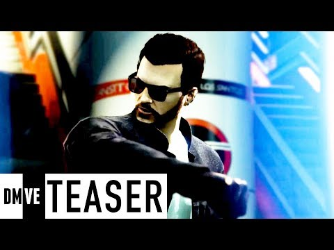 Jack Cole 3 | TEASER (GTA 5 MACHINIMA)