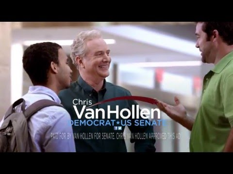 Chris Van Hollen: Results for Education and Our Children