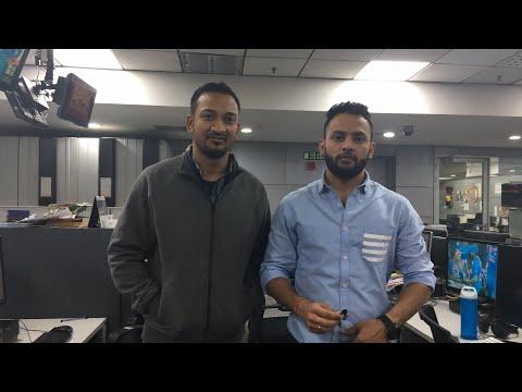 Live : India Tour wash Srilanka   Sports Tak
