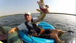 лысый лиман рыбалка видео