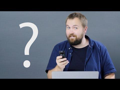 Купил на Avito телефон мечты за 5000р. и советы от дяди Вали