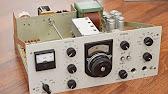 Сигнал промежуточной частоты 9100 кгц (верхняя боковая полоса). Переносится на частоту электромеханического фильтра 500 кгц (эмф-500-3, 1 в).