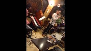 2014年1月25日(土) 【Proco ♪ Jazz カルテット】 ジャズスタンダード...