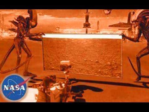 nasa lies about mars - photo #36
