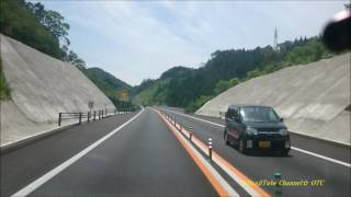 〜 薩摩路 〜 【車載映像・観光地ルート案内、観光地映像】他県を含む