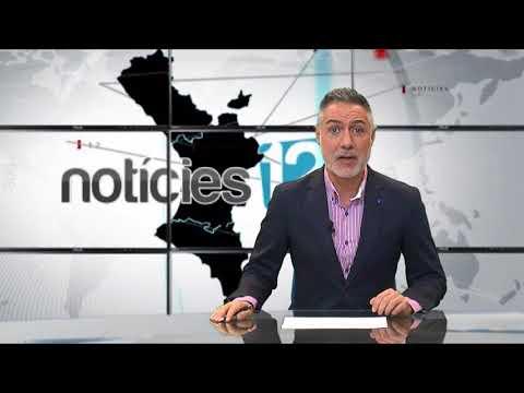 Noticias12 - 7 de marzo de 2018