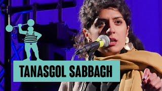 Tanasgol Sabbagh – Der besonders zarte und milde Geschmack der Zunge