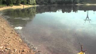 Серпухов, озеро Цимлянское (Павленское)