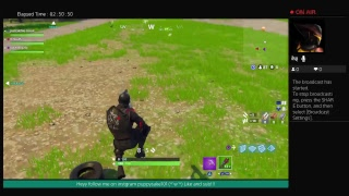 Playing Fortnite With Ios Players