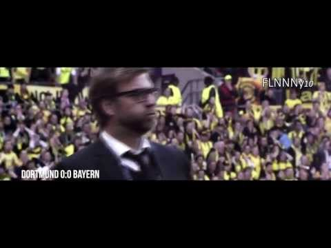 Borussia Dortmund - Champions League - 2012/2013 - HD