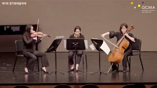 KyoungWoo Lee - UNCONSCIOUS LINES for clarinet, violin, and cello