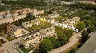 Deutschland von oben - Bonava Homes and Neighbourhoods