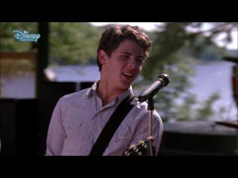 Camp Rock 2 | Heart And Soul  - Music Video - Disney Channel Italia