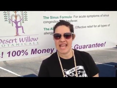 Review How To Get Natural Allergy Sinus Relief Remedies. Stops Claritin, Zyrtec, Sudafed, Dimetapp