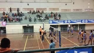Video Warming Up volleyball Pomnas DKI Jakarta 2015 Aceh download MP3, 3GP, MP4, WEBM, AVI, FLV Maret 2017