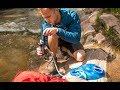 video: Katadyn Transparent Hiker Pro Microfilter