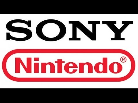 Nintendo Will Go Bankrupt, Sony to Buy Them