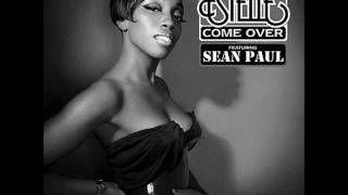 Estelle - Come Over (ft Sean Paul)