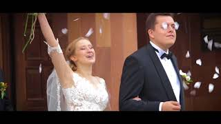 Gabrysia & Robert | Wedding Trailer HD