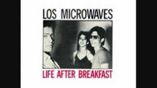Los Microwaves - Forever
