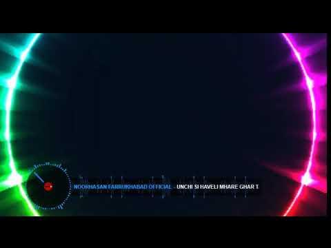 Thari Unchi Si Haveli || Dj Remix|| Andy Music