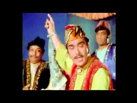 1971 Reshma Aur Shera   Mujhe Mere Yaar Se Milva De