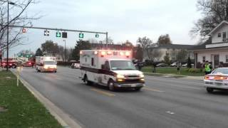 Jessamine County EMT