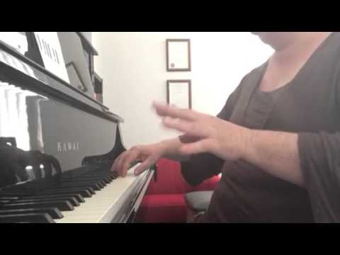 About teaching right hand scales with Purrfect Practice