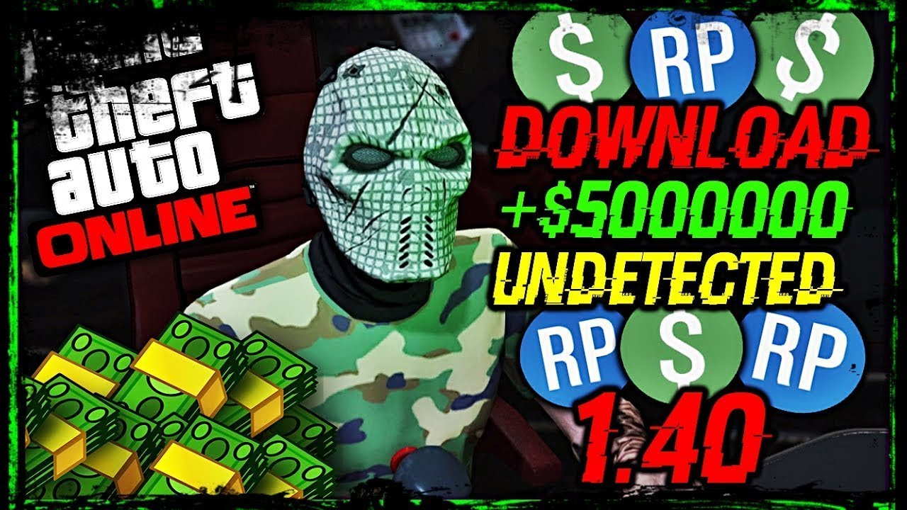 GTA 5 Cheats Hack - Page 113 of 386 - Generate Unlimited Money