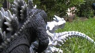 Godzilla vs. Kiryu