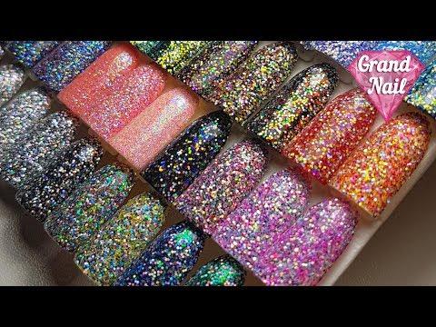 Видео Материалы для наращивания ногтей интернет магазин украина