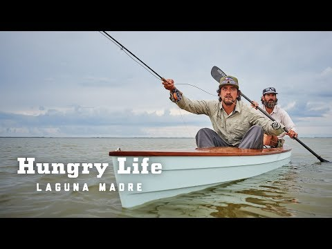 YETI Presents | Hungry Life: Laguna Madre