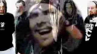 VIDEO KORN ADIDAS REMIX