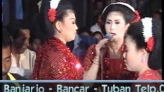 TAYUB TUBAN WANTIKA-YAYAH-Gelang kalung -.mpg