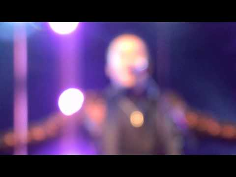 Jahmene Douglas - Fix You - Best Of Swindon 2013