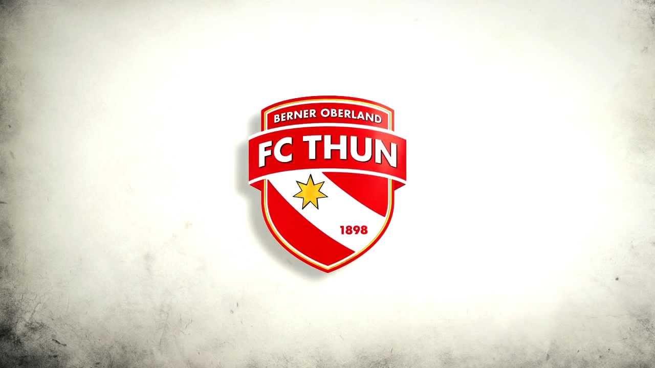 Fc Thun Offizielles Sound Logo Stadion Animation Youtube