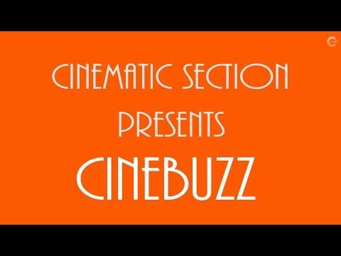 Cinebuzz || Thomso IIT Roorkee 2016