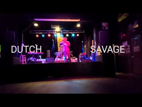 Dutch Savage Live